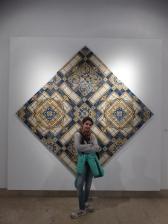 Lisbonne Musée des Azulejos (3)
