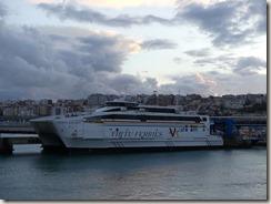 Tarifa port (1)