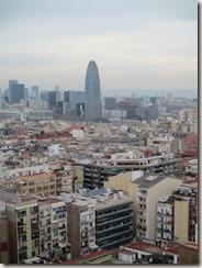 Barcelone-Sagrada familia (16)