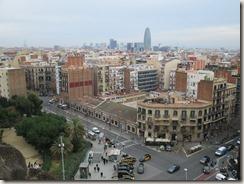 Barcelone-Sagrada familia (31)