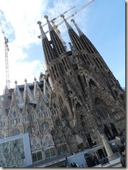 Barcelone-Sagrada familia (42)