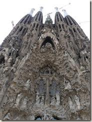 Barcelone-Sagrada familia (9)