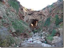 Pont naturel Imni Ifri (3)