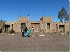 Tinejdad-Musée des sources de Lalla Minouna (1)