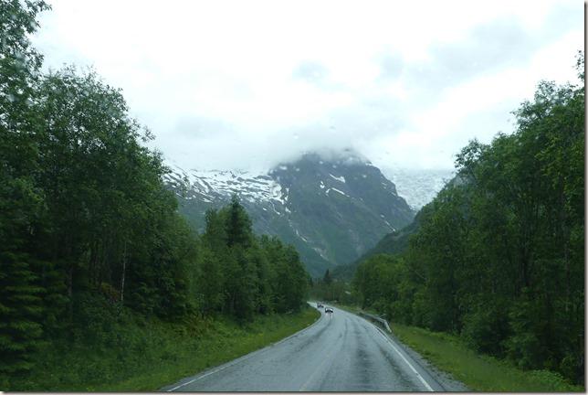 Glacier Boyabreen (2)