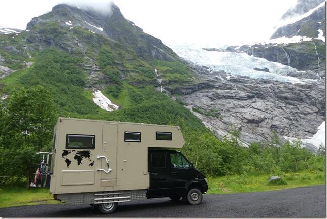 Glacier Boyabreen (6)