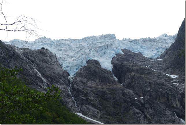 Glacier Supphellebreen (2)