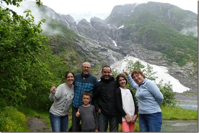 Glacier Supphellebreen (9)