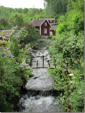 Granna-près du lac Vattern (10)