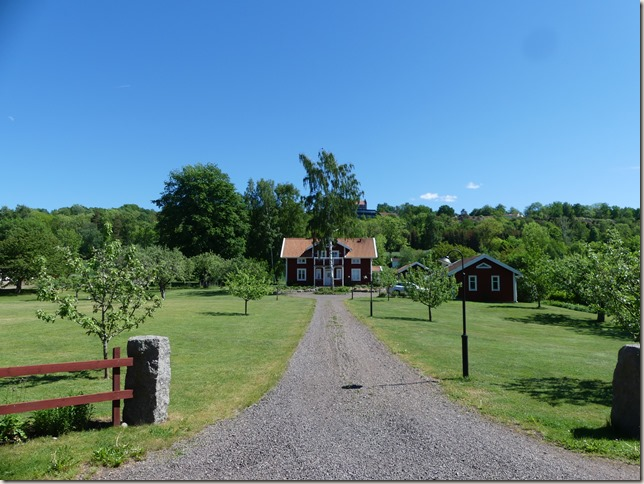 Granna-près du lac Vattern (31)