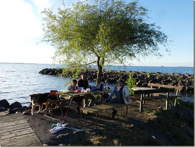 Granna-près du lac Vattern (57)