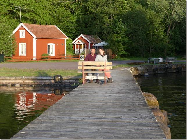 Granna-près du lac Vattern (58)