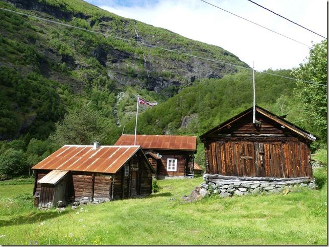 Parc national Jotunheimen (46)