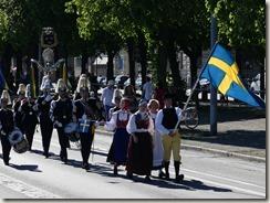 Stockholm - défilé  (1)