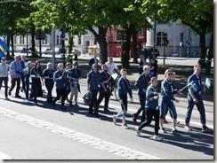 Stockholm - défilé  (5)