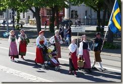 Stockholm - défilé  (6)