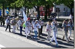 Stockholm - défilé  (7)