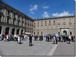 Stockholm - Palais royal (11)