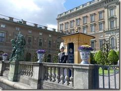 Stockholm - Palais royal (1)