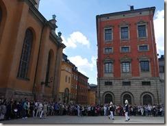 Stockholm - Palais royal (25)