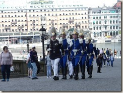 Stockholm - Palais royal (32)
