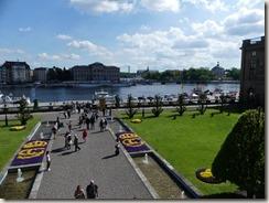 Stockholm - Palais royal (7)