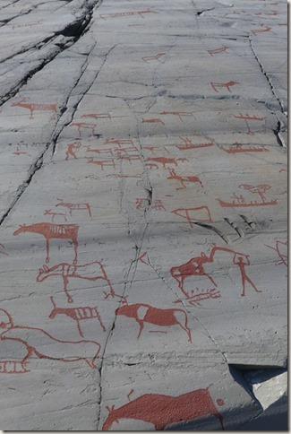 Alta - gravures rupestres (9)