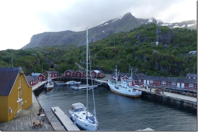 Iles Lofoten - Nusfjord (18)