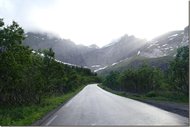 Iles Lofoten - Nusfjord (1)