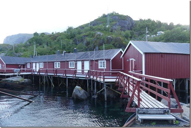 Iles Lofoten - Nusfjord (21)