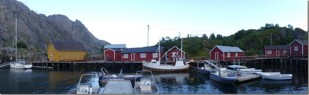 Iles Lofoten - Nusfjord (28)