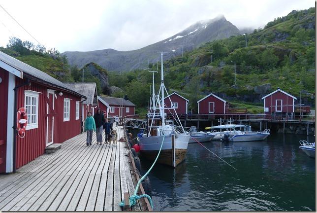 Iles Lofoten - Nusfjord (29)