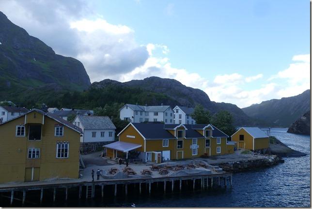 Iles Lofoten - Nusfjord (31)