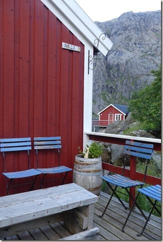 Iles Lofoten - Nusfjord (44)