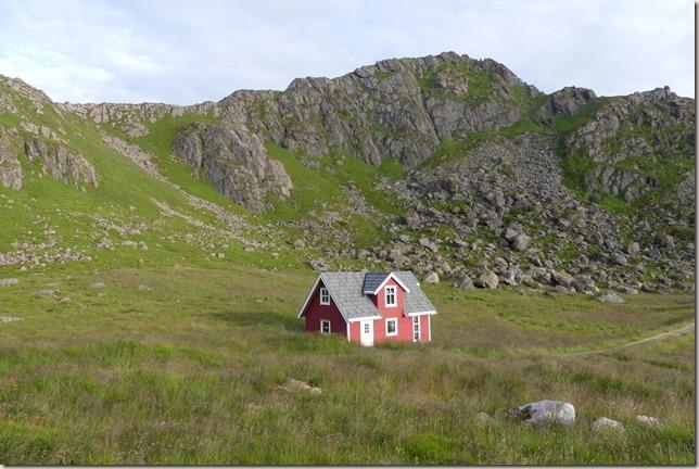 Iles Vesteralen - Niksund (4)