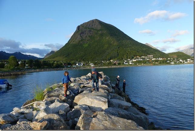 Iles Vesteralen - Sigerfjord (11)