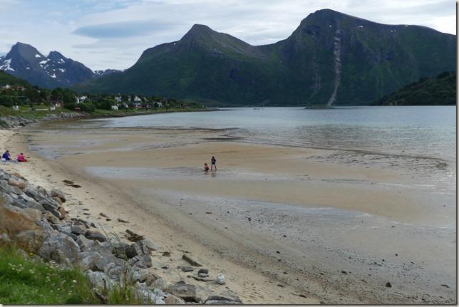 Iles Vesteralen - Sigerfjord (37)