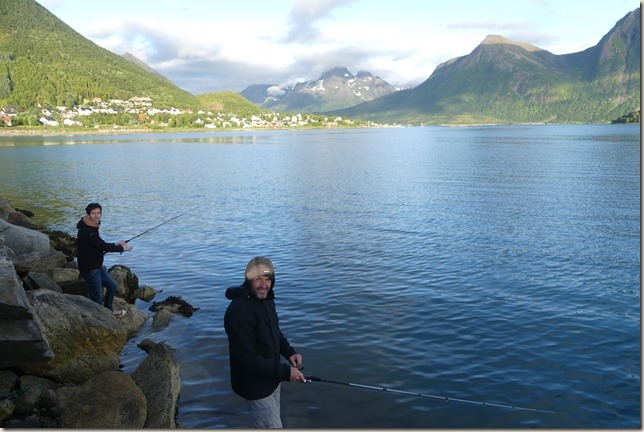 Iles Vesteralen - Sigerfjord (3)