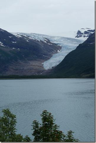 Route 17 glacier Svartisen (4)