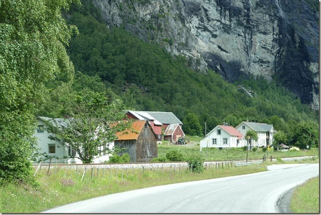 Vallée de la Romsdalen (16)
