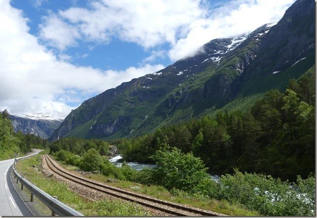 Vallée de la Romsdalen (9)