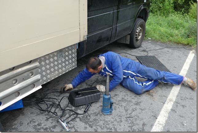 Réparation camping-car (2)