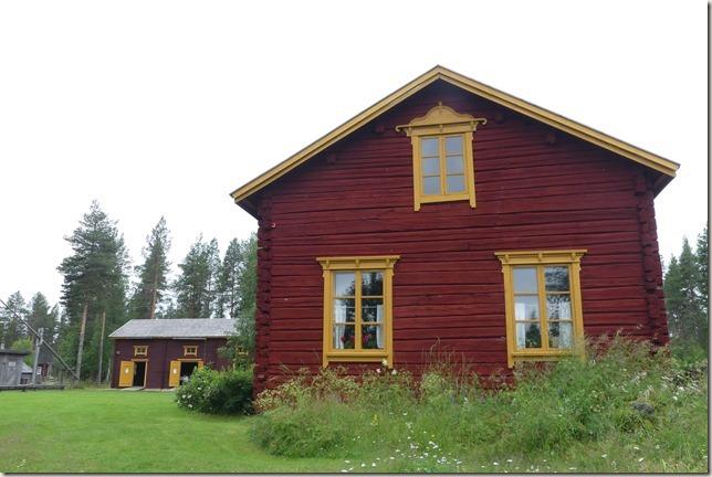 Sodankyla - Kotiseutumuseo (16)