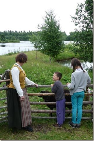 Sodankyla - Kotiseutumuseo (19)