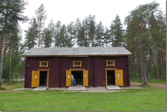 Sodankyla - Kotiseutumuseo (23)