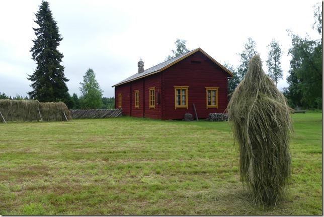 Sodankyla - Kotiseutumuseo (2)