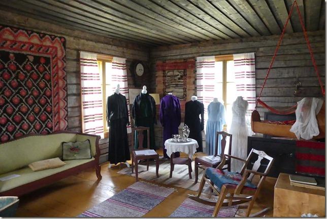 Sodankyla - Kotiseutumuseo (4)