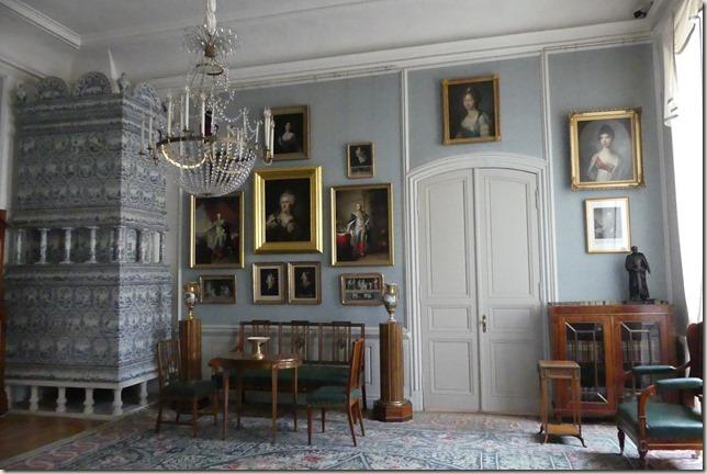 Château de Rondale (29)