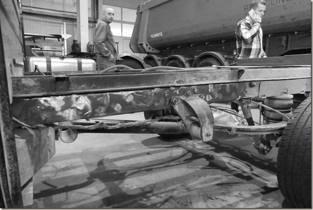 Réparation châssis (15)