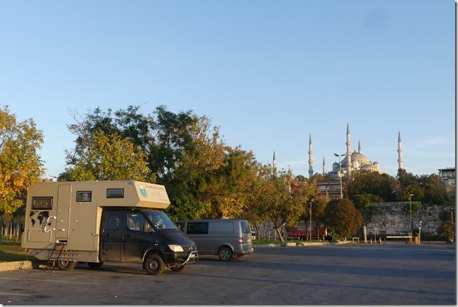 Bivouac Istanbul (5)